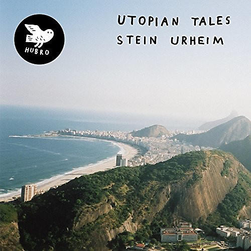 Alliance Stein Urheim - Utopian Tales