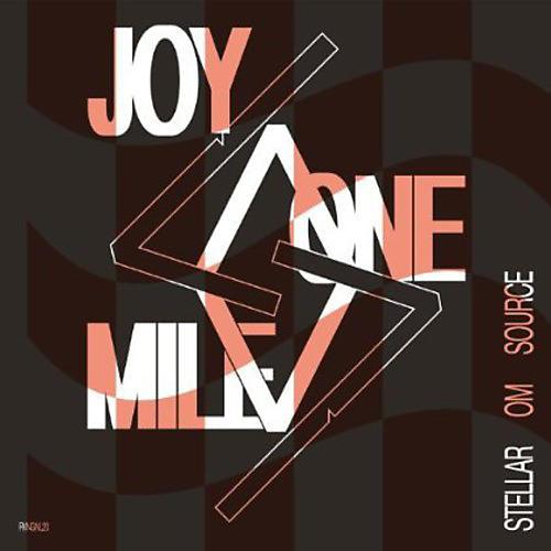 Alliance Stellar OM Source - Joy One Mile