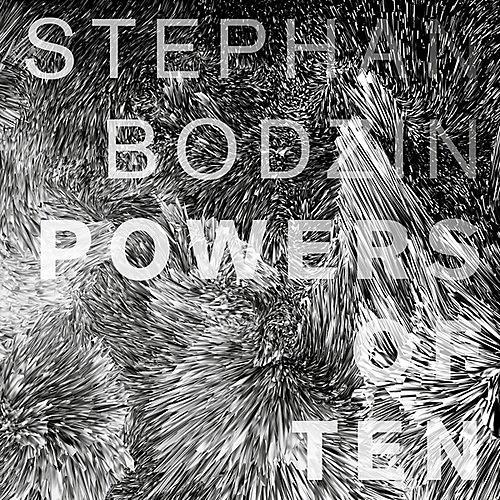 Alliance Stephan Bodzin - Powers of Ten