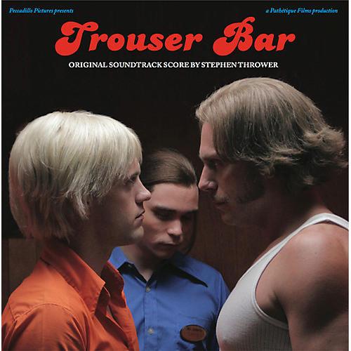 Alliance Stephen (Coil) Thrower - Trouser Bar (Original Soundtrack)