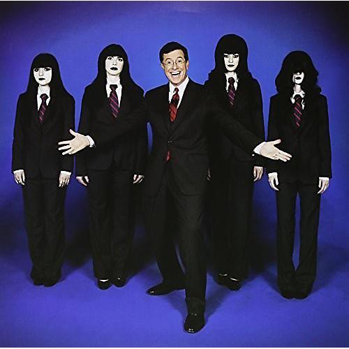 Alliance Stephen Colbert - Charlene II (I'm Over You)/Charlene (I'm Right Behind You)