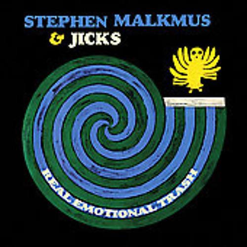 Alliance Stephen Malkmus - Real Emotional Trash [2 Discs]