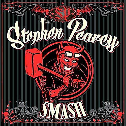 Alliance Stephen Pearcy - Smash