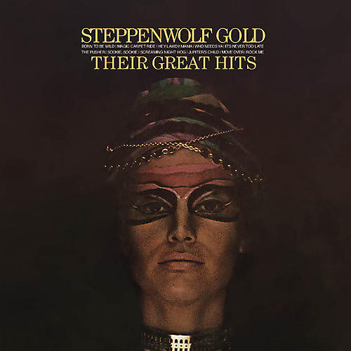 Alliance Steppenwolf - Gold: Their Great Hits