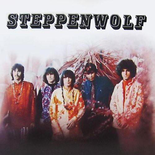 Alliance Steppenwolf - Steppenwolf