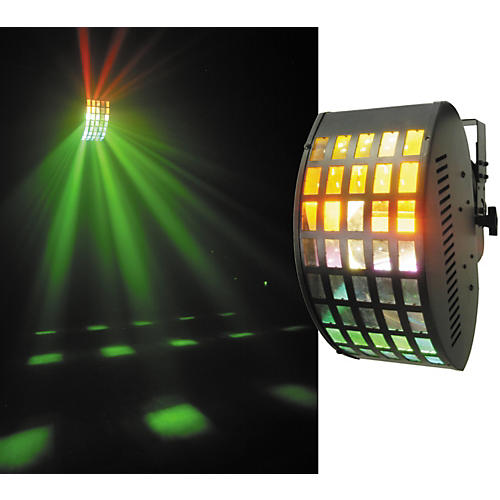 CHAUVET DJ Stepper DMX Multicolor Lighting Effect