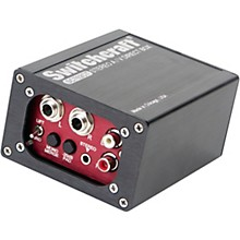 Switchcraft Stereo A/V Direct Box with Custom Transformer