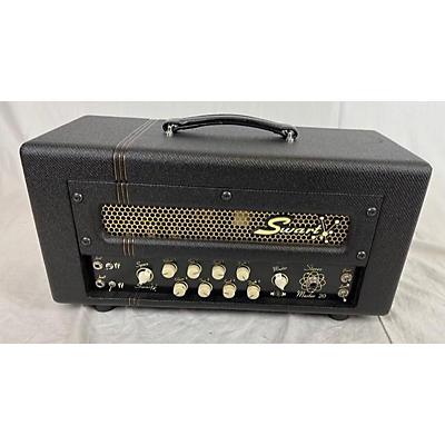 Swart Stereo Master 20 Tube Guitar Amp Head