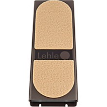 Lehle Stereo Volume Pedal - Active