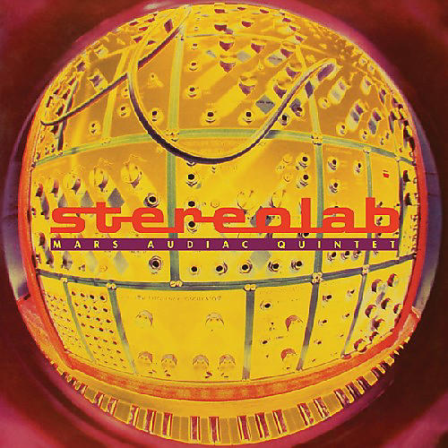 Alliance Stereolab - Mars Audiac Quintet