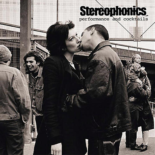 Alliance Stereophonics - Performance & Cocktails