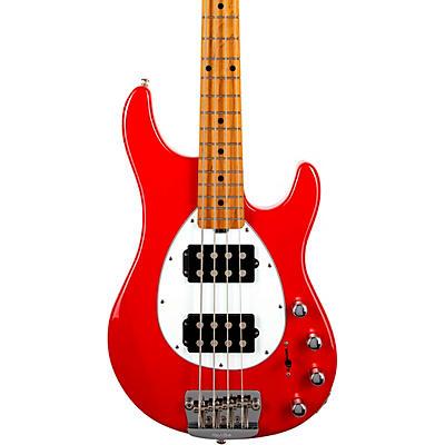 Ernie Ball Music Man Sterling 4 HH Bass