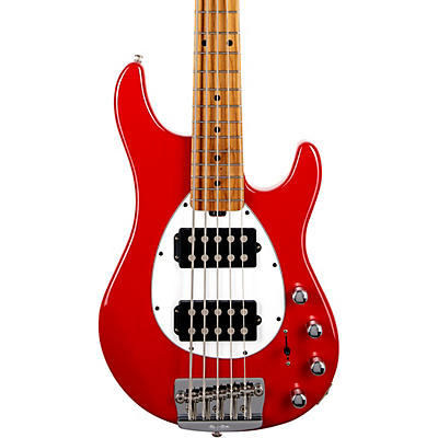 Ernie Ball Music Man Sterling 5 HH Bass