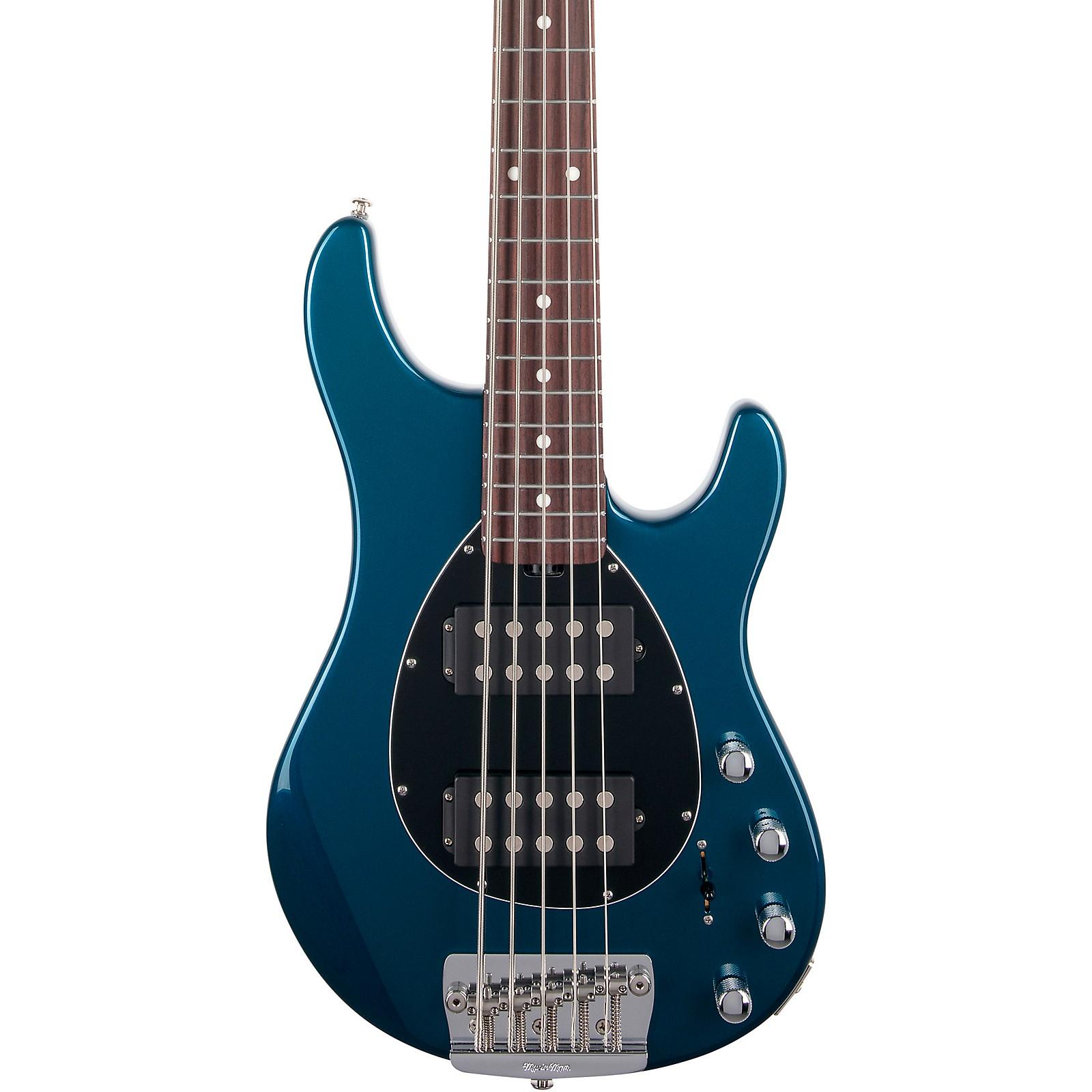 Ernie Ball Music Man Sterling 5 HH Bass
