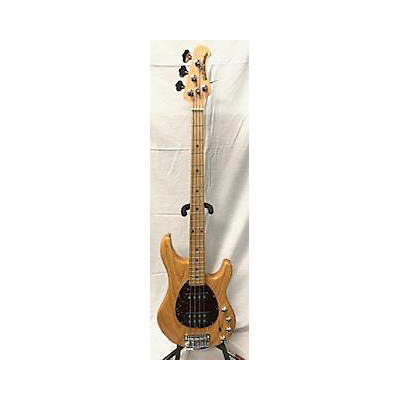 Ernie Ball Music Man Sterling HS Electric Bass Guitar