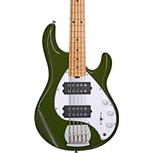 Open Box Sterling by Music Man Sterling by Music Man S.U.B. Series StingRay 5 HH 5-String Electric Bass