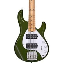 Sterling by Music Man Sterling by Music Man S.U.B. Series StingRay 5 HH 5-String Electric Bass