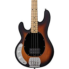 Sterling by Music Man Sterling by Music Man S.U.B. StingRay Ray4LH Left-Handed Electric Bass
