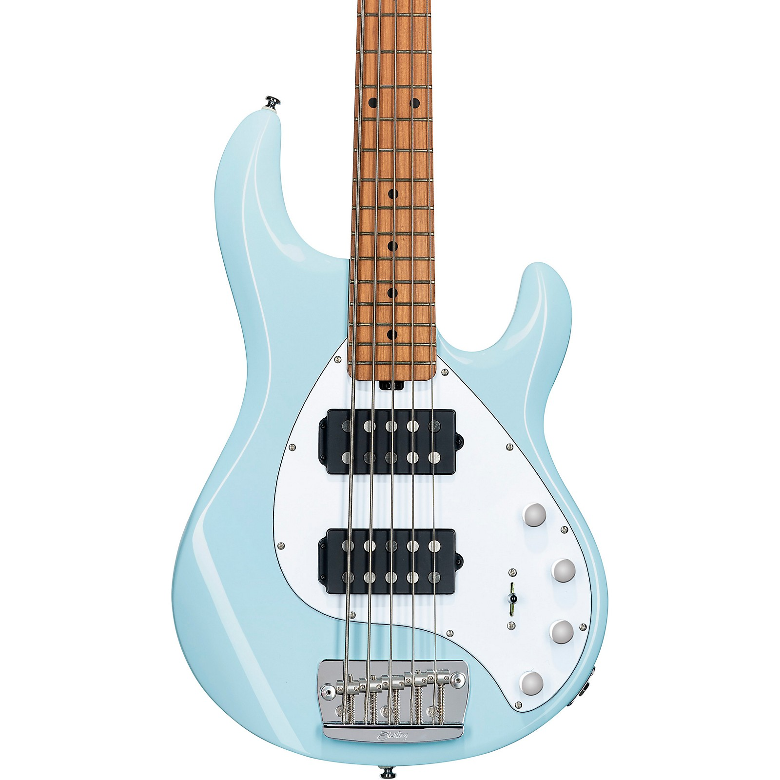 Sterling by Music Man Sterling by Music Man StingRay 35HH 5-String Electric Bass