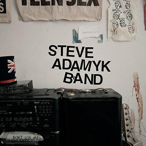 Alliance Steve Adamyk Band - Graceland