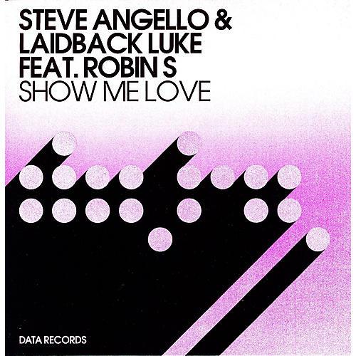 Alliance Steve Angello & Laidback Luke - Show Me Love
