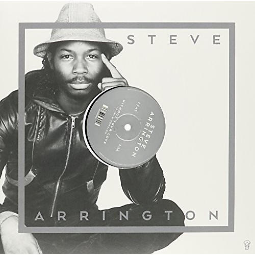 Alliance Steve Arrington - Without Your Love