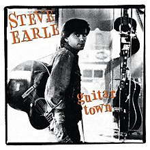 Steve Earle - Guitar Town