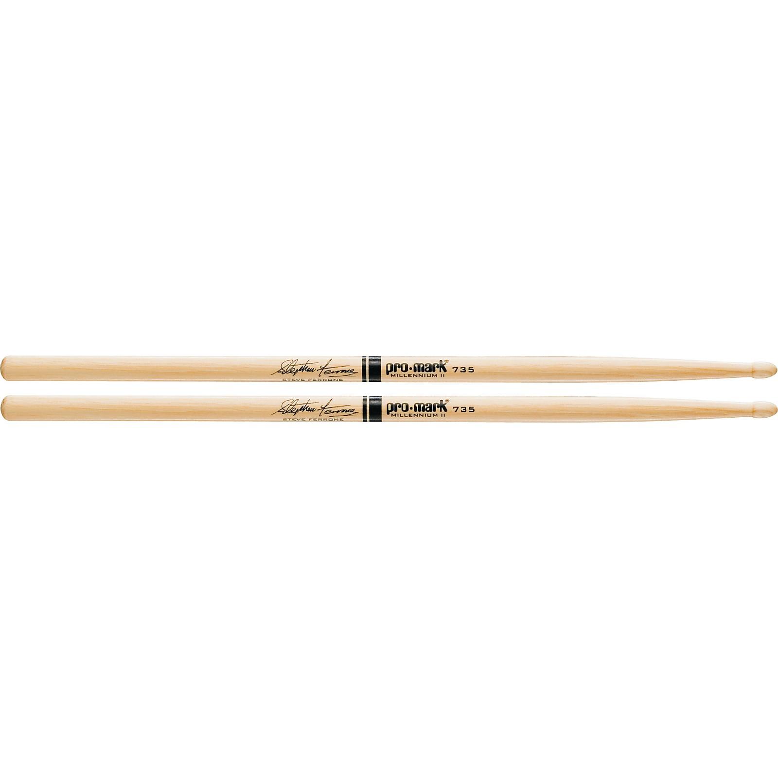 Promark Steve Ferrone Autograph Series Drum Sticks