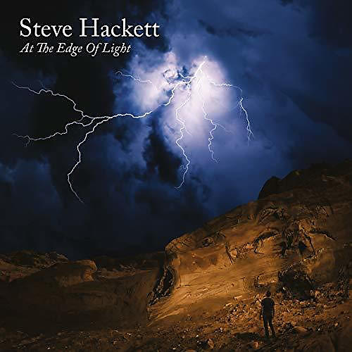 Steve Hackett - At The Edge Of Light