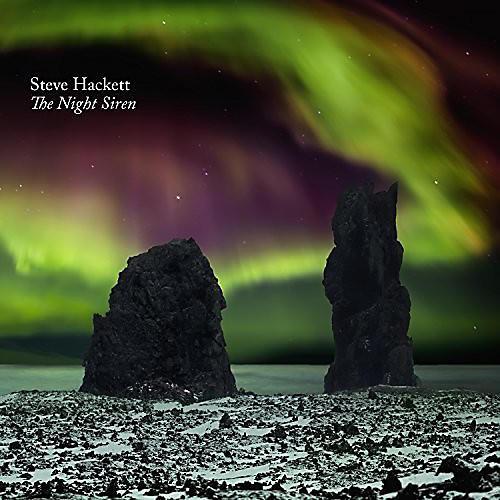 Alliance Steve Hackett - Night Siren
