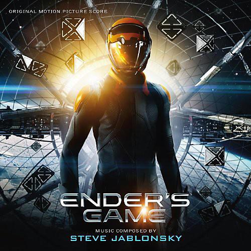 Alliance Steve Jablonsky - Ender's Game (Score) (Original Soundtrack)