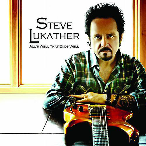 Alliance Steve Lukather - Alls Well When Ends Well