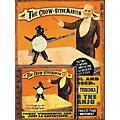 Homespun Steve Martin - The Crow Tablature Book/CD Combination Pack thumbnail