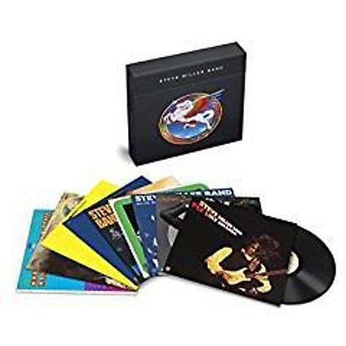 Alliance Steve Miller - Complete Albums, Vol. 1 (1968-1976)
