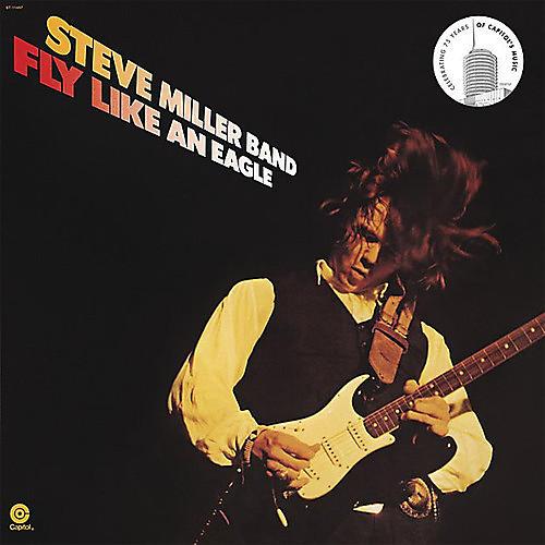 Alliance Steve Miller - Fly Like An Eagle