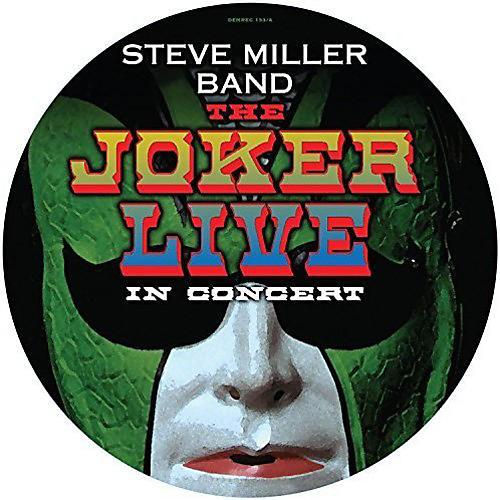 Alliance Steve Miller - Joker Live