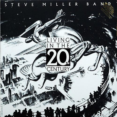 Alliance Steve Miller - Living In The 20th Century