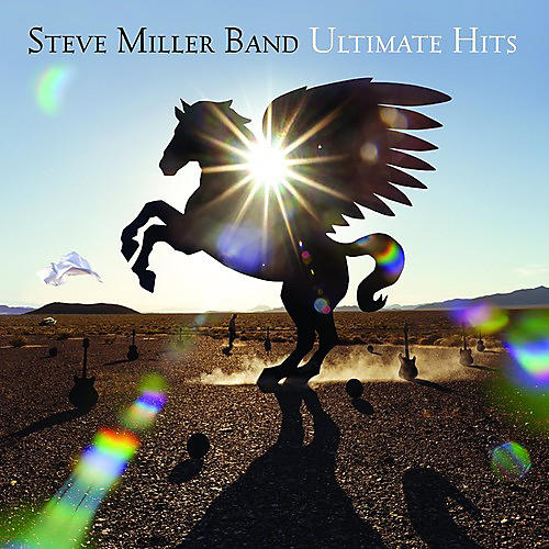 Alliance Steve Miller - Ultimate Hits