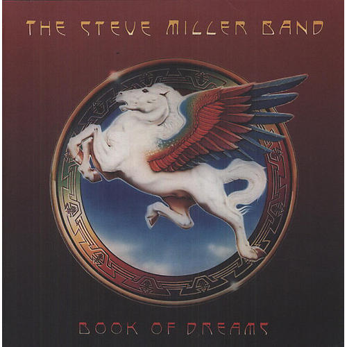 Alliance Steve Miller Band - Book of Dreams