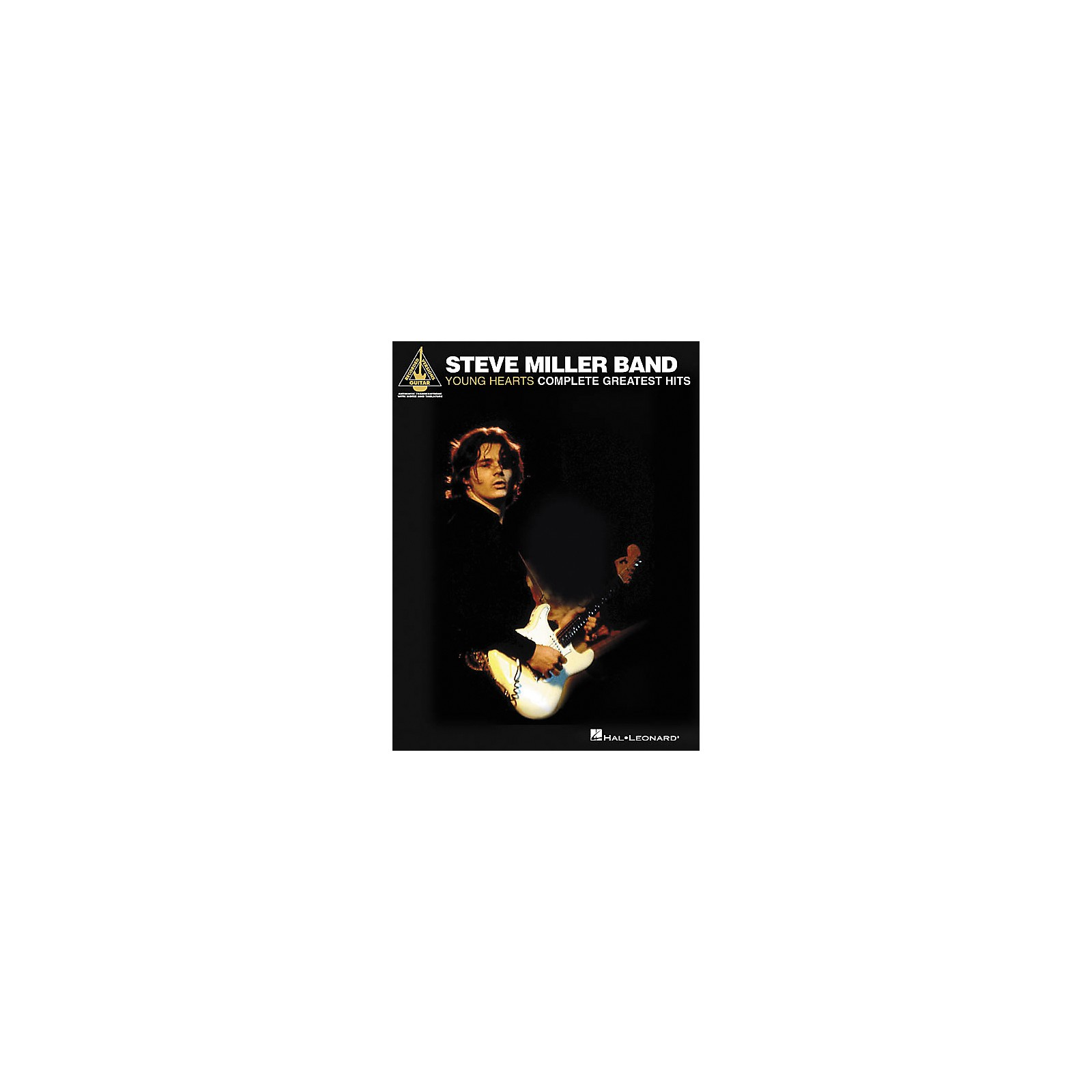 Hal Leonard Steve Miller Band Young Hearts Greatest Hits Guitar Tab Songbook