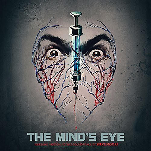 Steve Moore - The Mind's Eye - Original Motion Picture Soundtrack