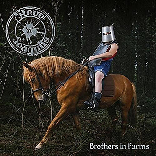 Alliance Steve N Seagulls - Brothers In Farms