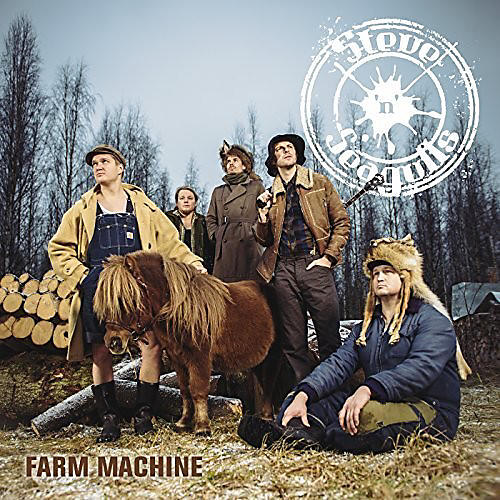 Alliance Steve 'N' Seagulls - Farm Machine