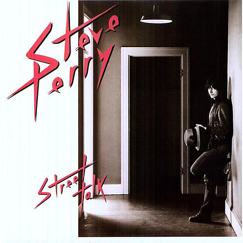 Alliance Steve Perry - Street Talk