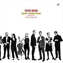 Steve Reich - Double Sextet