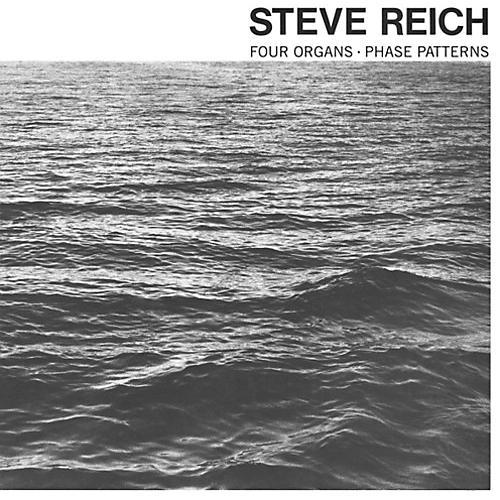 Alliance Steve Reich - Four Organs / Phase Patterns