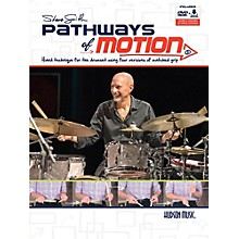 Hal Leonard Steve Smith Pathways of Motion Book/DVD/Online Media