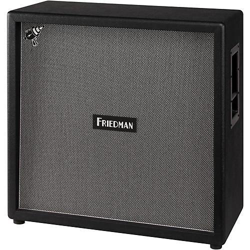 Friedman Steve Stevens Signature 4x12 Closed-Back Guitar Cabinet with Celestion Vintage 30's