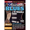 Licklibrary Steve Trovato's American Blues in 6 Weeks (Week 3) Lick Library Series DVD Performed by Steve Trovato thumbnail