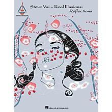 Hal Leonard Steve Vai - Real Illusions: Reflections Guitar Tab Songbook
